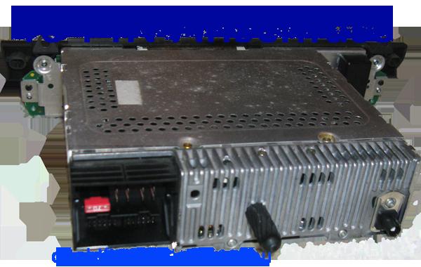 40Pinradio