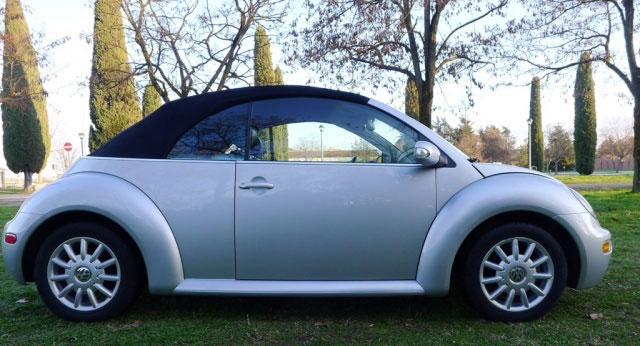 beetle-car