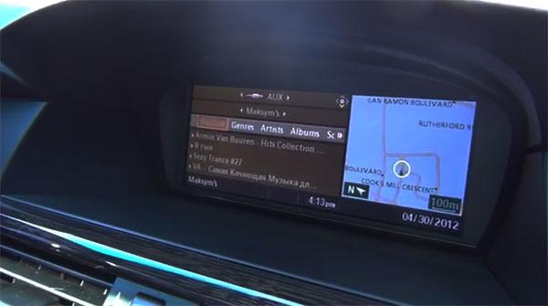 anschluss mp3 oder handy an audio golf 6