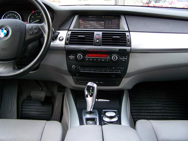 X5E70radio