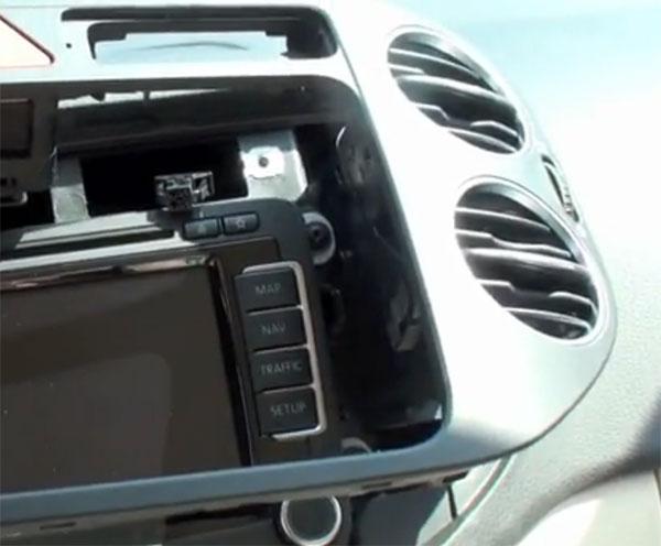 vw golf plus schlechter radioempfang autoradio adapter. Black Bedroom Furniture Sets. Home Design Ideas