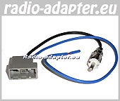 Honda S2000 S 2000 Antennenadapter DIN, Antennenstecker