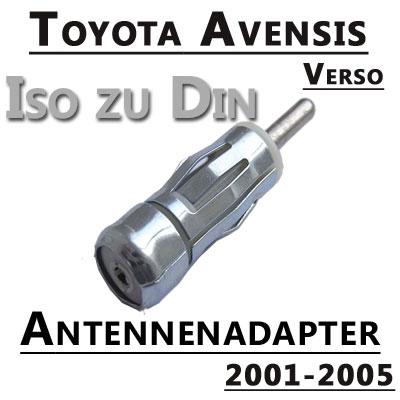 Antennenadapter-für-Toyota-Avensis-Verso