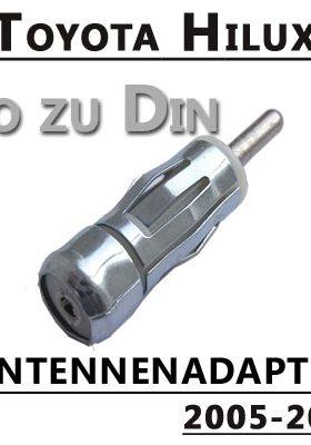 Antennenadapter-für-Toyota-Hilux