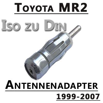 Antennenadapter-für-Toyota-MR2