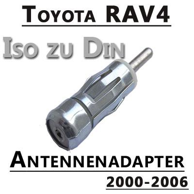 Antennenadapter-für-Toyota-RAV4