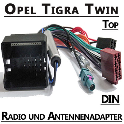 Opel Tigra Twin Top Autoradio Anschlusskabel Opel Tigra Twin Top Autoradio Anschlusskabel Opel Tigra Twin Top Autoradio Anschlusskabel