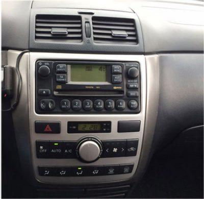 Toyota-Avensis-Verso-Radio-2005 toyota avensis verso radioeinbauset 1 din 2001-2005 Toyota Avensis Verso Radioeinbauset 1 DIN 2001-2005 Toyota Avensis Verso Radio 2005
