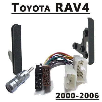 toyota rav4 radioeinbauset doppel din 2000-2006 Toyota Rav4 Radioeinbauset Doppel DIN 2000-2006 Toyota Rav4 Radioeinbauset Doppel DIN 2000 2006