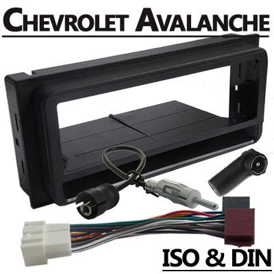 chevrolet avalanche radioeinbauset 1 din mit fach Chevrolet Avalanche Radioeinbauset 1 DIN mit Fach Chevrolet Avalanche Radioeinbauset 1 DIN mit Fach