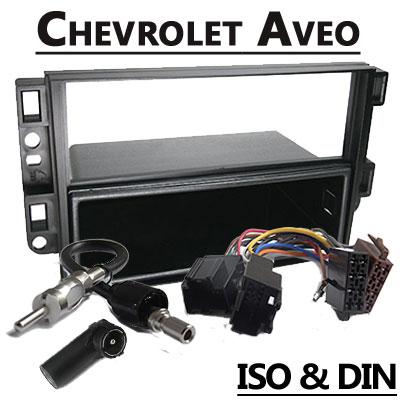 Chevrolet Aveo Autoradio Einbauset 1 DIN mit Fach Chevrolet Aveo Autoradio Einbauset 1 DIN mit Fach Chevrolet Aveo Autoradio Einbauset 1 DIN mit Fach