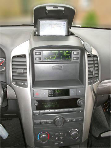 Chevrolet Captiva Lenkradfernbedienungsadapter mit Einbauset 1 DIN Chevrolet Captiva Lenkradfernbedienungsadapter mit Einbauset 1 DIN Chevrolet Captiva Radio 2007