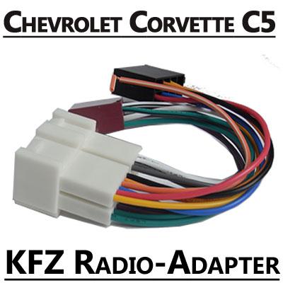 chevrolet corvette c5 autoradio anschlusskabel Chevrolet Corvette C5 Autoradio Anschlusskabel Chevrolet Corvette C5 Autoradio Anschlusskabel