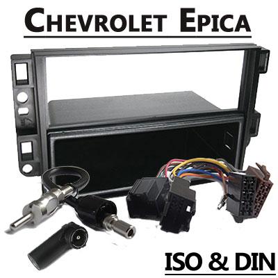 Chevrolet Epica Autoradio Einbauset 1 DIN mit Fach Chevrolet Epica Autoradio Einbauset 1 DIN mit Fach Chevrolet Epica Autoradio Einbauset 1 DIN mit Fach