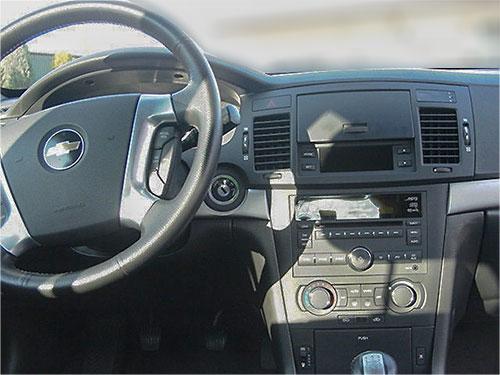 Chevrolet-Epica-Radio-2009 Chevrolet Epica Autoradio Einbauset 1 DIN mit Fach Chevrolet Epica Autoradio Einbauset 1 DIN mit Fach Chevrolet Epica Radio 2009