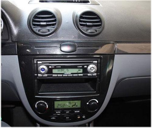 Chevrolet-Lacetti-Radio-2009 Chevrolet Lacetti 2 DIN Radio Einbauset Chevrolet Lacetti 2 DIN Radio Einbauset Chevrolet Lacetti Radio 2009