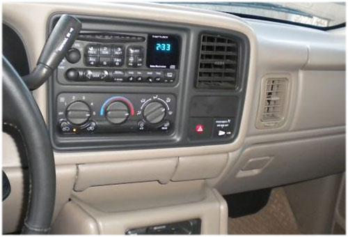 Chevrolet-Silverado-Radio-2001 Chevrolet Silverado Radioeinbauset 1 DIN mit Fach Chevrolet Silverado Radioeinbauset 1 DIN mit Fach Chevrolet Silverado Radio 2001