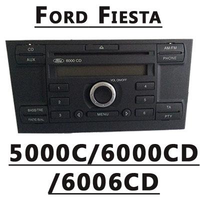 Ford-Fiesta-Radios-2005-2008