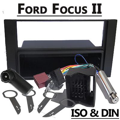 ford focus ii autoradio einbauset 1 din mit fach Ford Focus II Autoradio Einbauset 1 DIN mit Fach Ford Focus II Autoradio Einbauset 1 DIN mit Fach