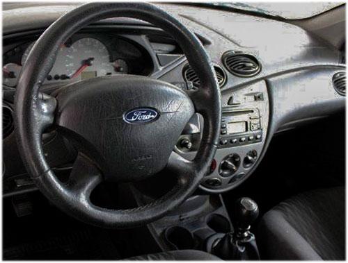 Ford-Focus-Radio-2003 ford focus i lenkradfernbedienung mit radio einbauset Ford Focus I Lenkradfernbedienung mit Radio Einbauset Ford Focus Radio 2003