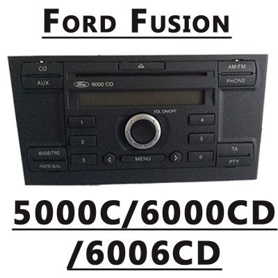 Ford-Fusion-Radios-2005-2012