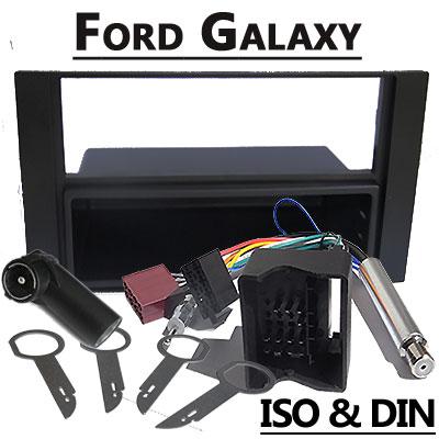 Ford Galaxy Autoradio Einbauset 1 DIN mit Fach Ford Galaxy Autoradio Einbauset 1 DIN mit Fach Ford Galaxy Autoradio Einbauset 1 DIN mit Fach