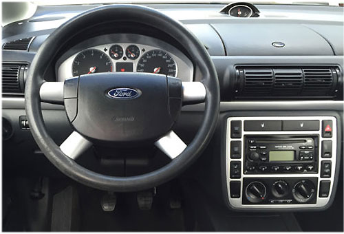 Ford-Galaxy-Radio-2005 Ford Galaxy Autoradio Einbauset für 1 DIN Radios Ford Galaxy Autoradio Einbauset für 1 DIN Radios Ford Galaxy Radio 2005