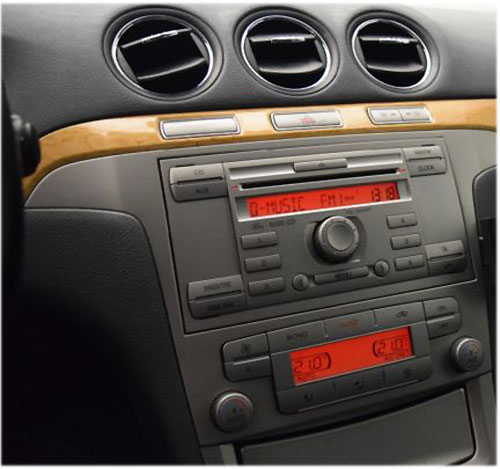 Ford-Galaxy-Radio-2006 Ford Galaxy Autoradio Einbauset Doppel DIN Ford Galaxy Autoradio Einbauset Doppel DIN Ford Galaxy Radio 2006