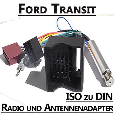 Ford Transit Radio Anschlusskabel DIN Antennenadapter Ford Transit Radio Anschlusskabel DIN Antennenadapter Ford Transit Radio Anschlusskabel DIN Antennenadapter