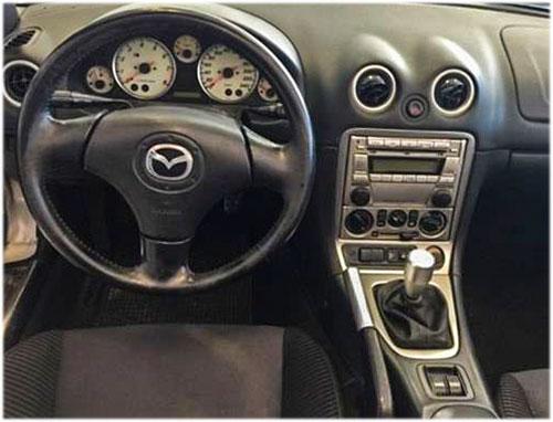 Mazda-MX-5-Radio-2005 Skoda Fabia I Autoradio Einbauset 1 DIN mit Fach Skoda Fabia I Autoradio Einbauset 1 DIN mit Fach Mazda MX 5 Radio 2005
