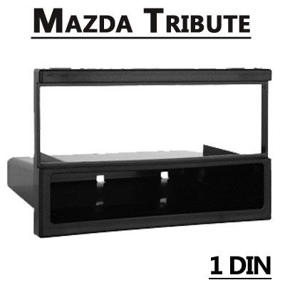 Mazda-Tribute-1-DIN-Radioblende