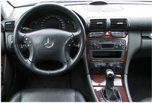 Mercedes-Benc-C240-Radio-2003 Mercedes-Benz C 240 Autoradio Einbauset Doppel DIN Mercedes-Benz C 240 Autoradio Einbauset Doppel DIN Mercedes Benc C240 Radio 2003