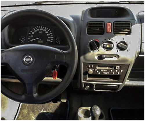 Opel-Agila-Radio-2003 opel agila a autoradio einbauset 1 din mit fach schwarz Opel Agila A Autoradio Einbauset 1 DIN mit Fach schwarz Opel Agila Radio 2003