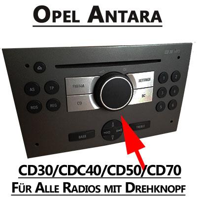 Opel-Antara-Radio-2006-2015