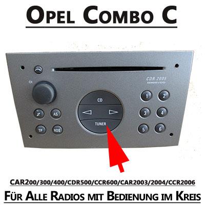 Opel-Combo-C-Radio-2001-2004