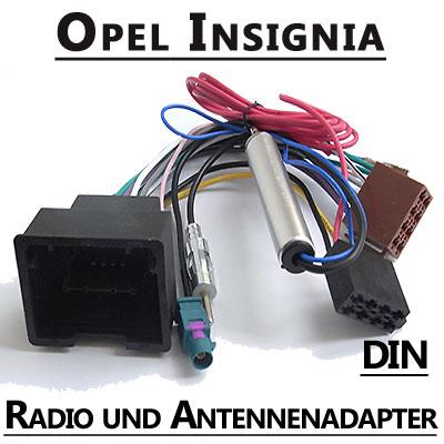 opel insignia autoradio anschlusskabel din antennenadapter Opel Insignia Autoradio Anschlusskabel DIN Antennenadapter Opel Insignia Autoradio Anschlusskabel DIN Antennenadapter
