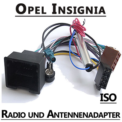 opel insignia radio adapterkabel iso antennenadapter Opel Insignia Radio Adapterkabel ISO Antennenadapter Opel Insignia Radio Adapterkabel ISO Antennenadapter