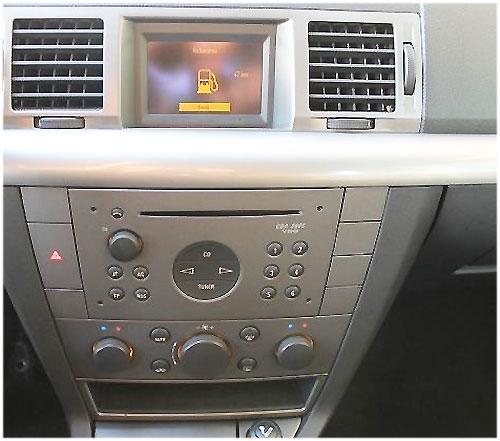 Opel-Signum-Radio-2004 Opel Signum Autoradio Einbauset Doppel DIN schwarz bis 2005 Opel Signum Autoradio Einbauset Doppel DIN schwarz bis 2005 Opel Signum Radio 2004
