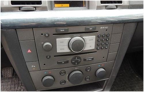 Opel-Vectra-C-Radio-2005 opel vectra radioeinbauset 1 din dunkelsilber ab 2004 Opel Vectra Radioeinbauset 1 DIN dunkelsilber ab 2004 Opel Vectra C Radio 2005