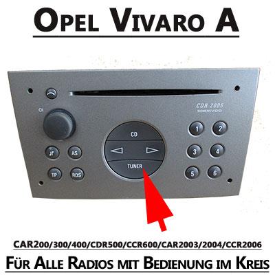 Opel-Vivaro-A-Radio-2001-2006