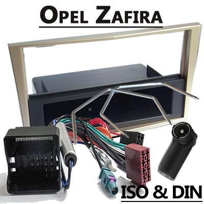 Opel Zafira Radioeinbauset 1 DIN champagne mit Fach Opel Zafira Radioeinbauset 1 DIN champagne mit Fach Opel Zafira Radioeinbauset 1 DIN champagne mit Fach