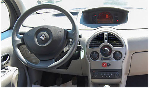 Renault-Modus-Radio-2006 Renault Modus Autoradio Einbauset 1 DIN Renault Modus Autoradio Einbauset 1 DIN Renault Modus Radio 2006