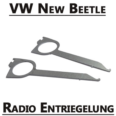 VW New Beetle Autoradio Entriegelung VW New Beetle Autoradio Entriegelung VW New Beetle Autoradio Entriegelung