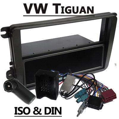vw tiguan autoradio einbauset mit antennen diversity VW Tiguan Autoradio Einbauset mit Antennen Diversity VW Tiguan Autoradio Einbauset mit Antennen Diversity