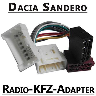 dacia sandero autoradio anschlusskabel Dacia Sandero Autoradio Anschlusskabel Dacia Sandero Autoradio Anschlusskabel