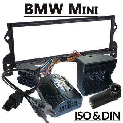 mini one lenkradfernbedienung bis 2006 mit radio einbauset Mini One Lenkradfernbedienung bis 2006 mit Radio Einbauset Mini One Lenkradfernbedienung bis 2006 mit Radio Einbauset