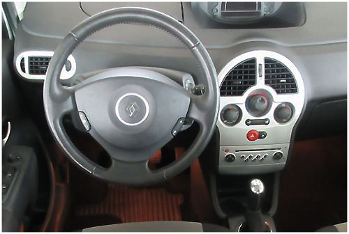 Renault-Modus-Radio-2008 renault modus lenkradfernbedienung can bus mit radio einbauset Renault Modus Lenkradfernbedienung CAN BUS mit Radio Einbauset Renault Modus Radio 2008