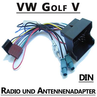 VW Golf 5 Autoradio Anschlusskabel mit doppel Fakra Antennenadapter VW Golf 5 Autoradio Anschlusskabel mit doppel Fakra Antennenadapter VW Golf 5 Autoradio Anschlusskabel mit doppel Fakra Antennenadapter