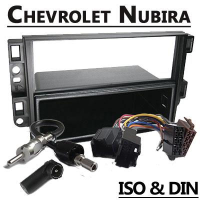 Chevrolet Nubira Autoradio Einbauset 1 DIN mit Fach Chevrolet Nubira Autoradio Einbauset 1 DIN mit Fach Chevrolet Nubira Autoradio Einbauset 1 DIN mit Fach