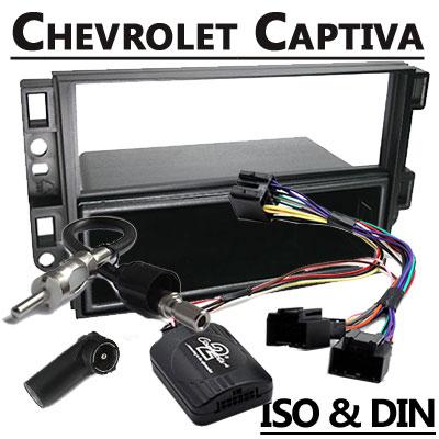 Chevrolet Captiva Lenkradfernbedienungsadapter mit Einbauset 1 DIN Chevrolet Captiva Lenkradfernbedienungsadapter mit Einbauset 1 DIN Chevrolet Captiva Lenkradfernbedienungsadapter mit Einbauset 1 DIN